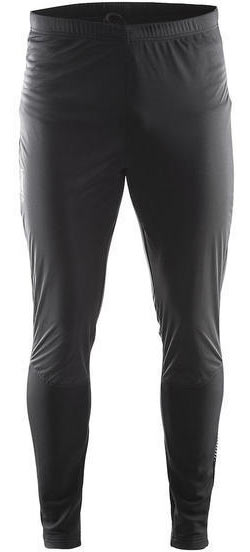 Craft Voyage Wind Tights Color: Black/White