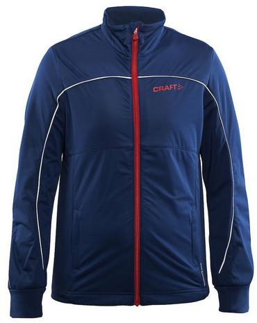 Craft Warm Jacket Jr