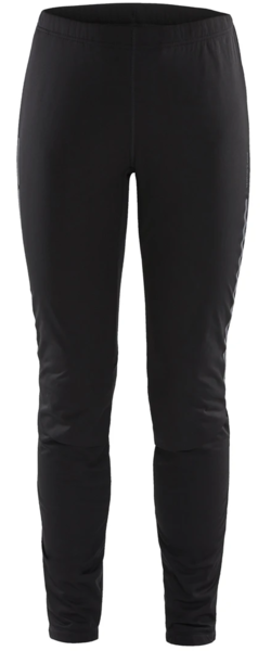 Craft Women' Storm Balance Tights Color: Black