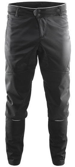 Craft X-Over Bike Pants Color: Black/White