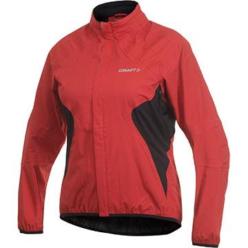 Craft Women's Active Rain Jacket