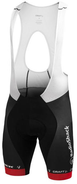 Craft RadioShack Nissan Trek Team Bib Shorts