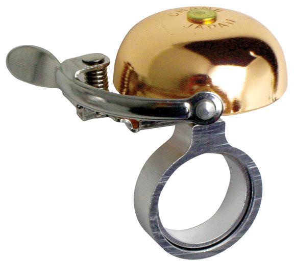 Crane Bell Co Suzu Mini Bell