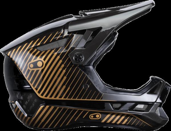 Crank Brothers Aircraft Carbon CB Helmet