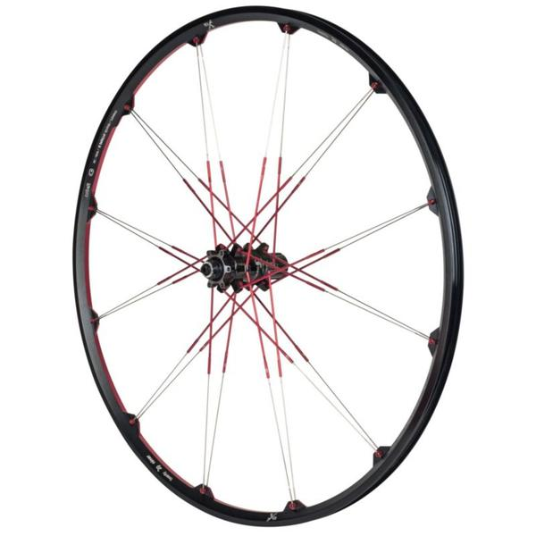 Crank Brothers Cobalt 3 Wheelset (27.5-inch) Rear wheel
