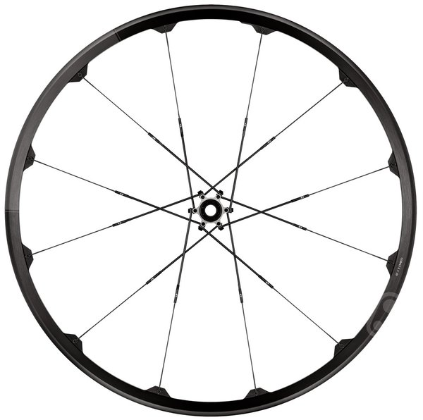 Crank Brothers Cobalt 3 XC 29-inch Wheelset Color: Black