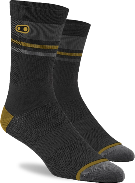 Crank Brothers Icon MTB Sock