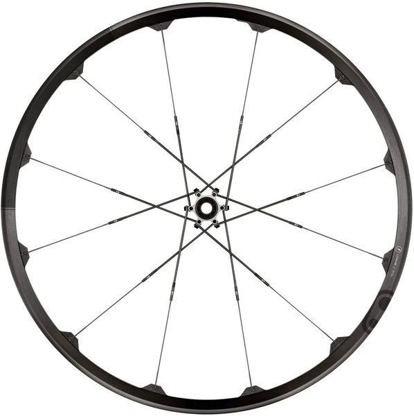 Crank Brothers Lithium 27.5+ E-MTB Wheelset Color: Black/Black