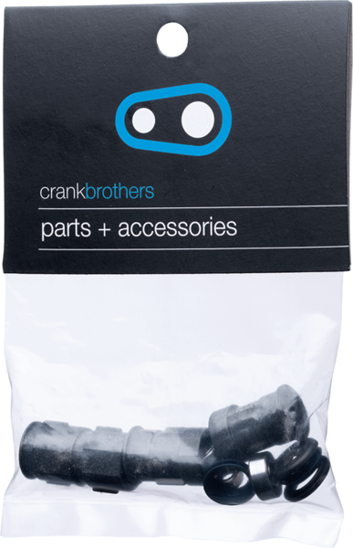 Crank Brothers Pedal Refresh Kit - Doubleshot