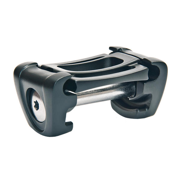 Crank Brothers Saddle Rail Adaptor Color: Black