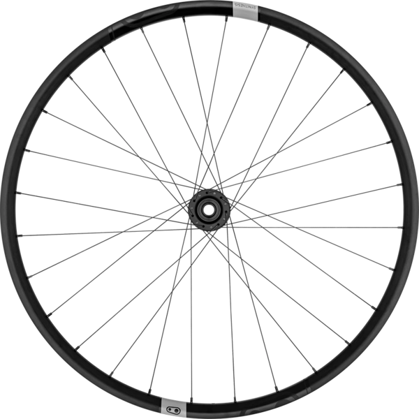 Crank Brothers Synthesis Alloy XCT I9 29-inch Front