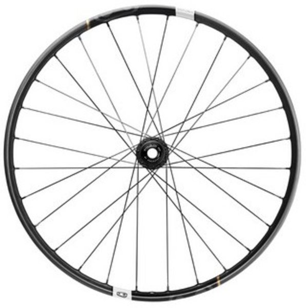 Crank Brothers Synthesis DH 11 Carbon 29-inch Wheelset Color: Black
