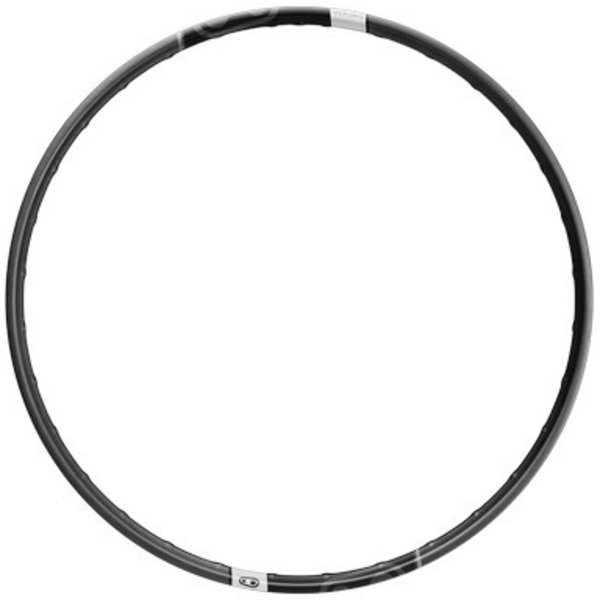 Crank Brothers Synthesis DH Carbon Rim 29-inch Rear Color: Black