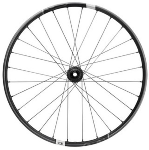 Crank Brothers Synthesis E Carbon 27.5-Inch Wheelset Color: Black