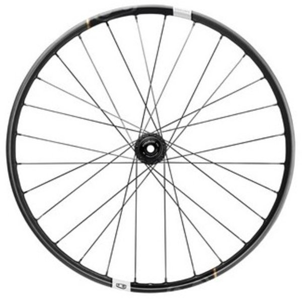 Crank Brothers Synthesis E11 Carbon 27.5-inch Wheelset Color: Black