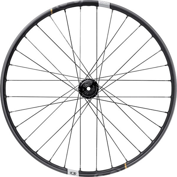Crank Brothers Synthesis E11 I9 Carbon 29-inch Wheelset Color: Carbon