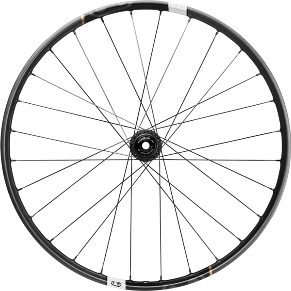 Crank Brothers Synthesis E11 P321 Carbon 27.5-inch Wheelset