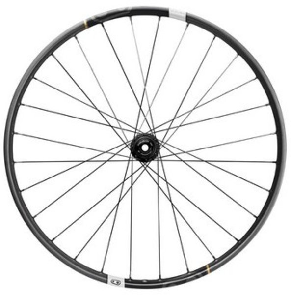 Crank Brothers Synthesis XCT 11 Carbon 29-inch Wheelset Color: Black