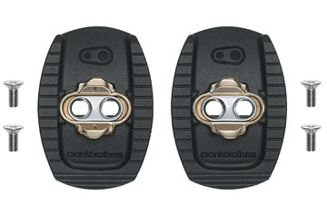 Crank Brothers Quattro 2-Hole Cleats
