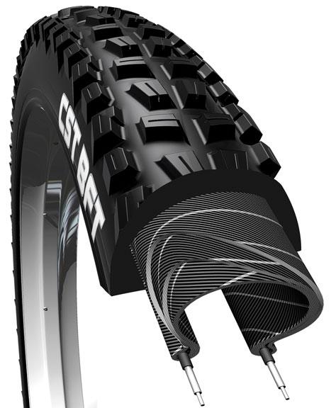 CST BFT Tire