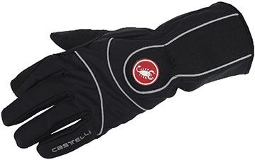 Castelli Pioggia Gloves