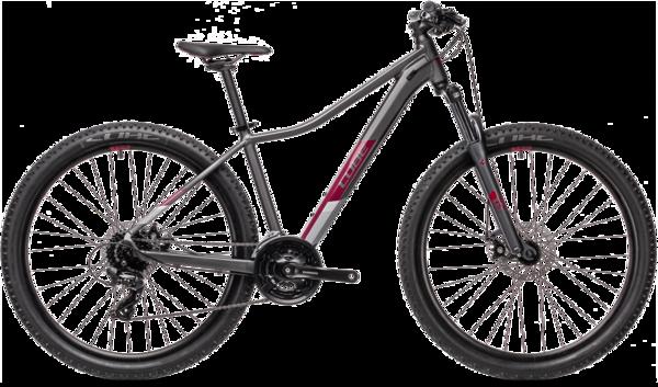 CUBE Bikes Access WS