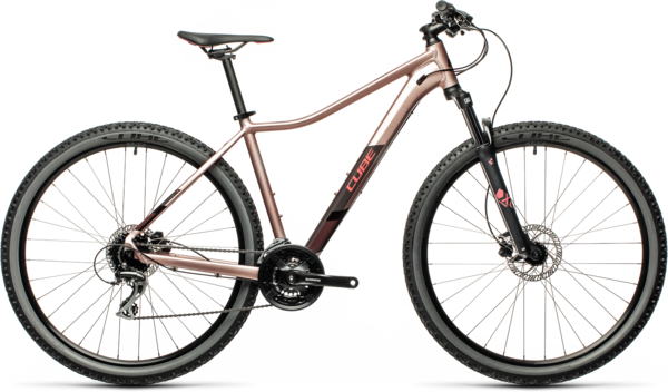 CUBE Bikes Access WS EAZ