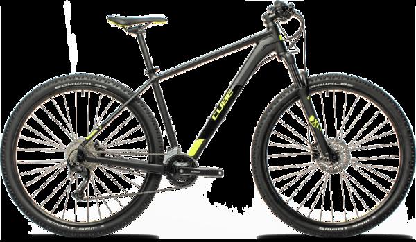 CUBE Bikes Aim EX