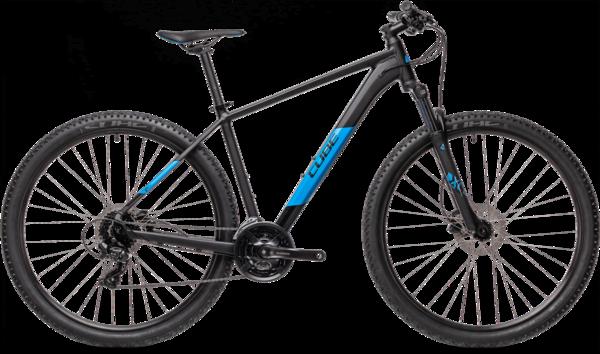 CUBE Bikes Aim Pro
