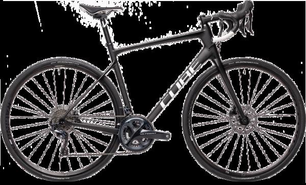 CUBE Bikes Attain GTC SL