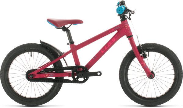 CUBE Bikes Cubie 160 Girl