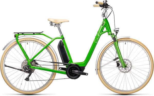 CUBE Bikes Ella Ride Hybrid 500