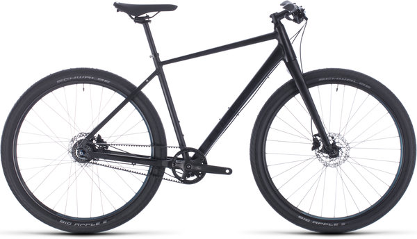 Cube Bikes Hyde Pro