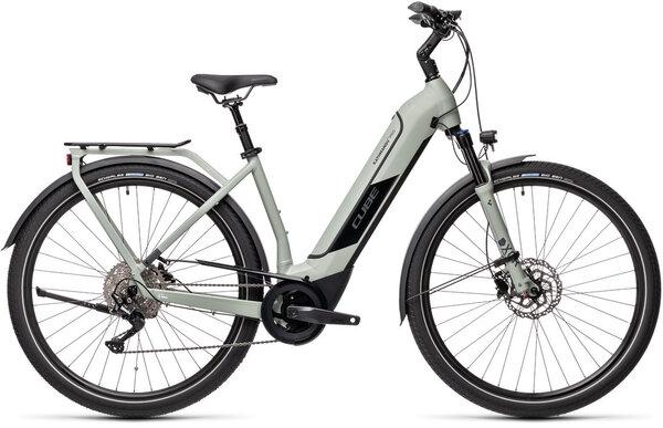 CUBE Bikes Kathmandu Hybrid Pro 625 Easy Entry