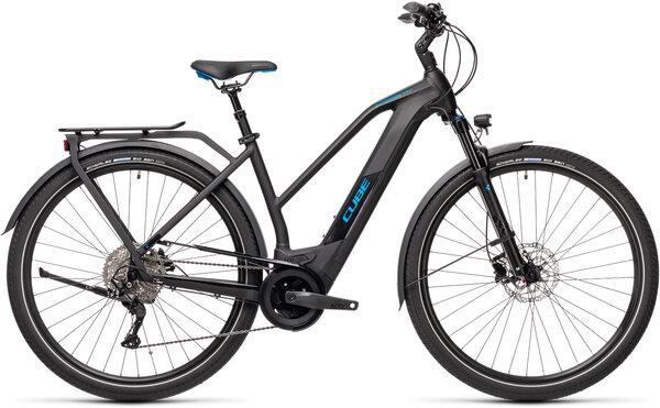 CUBE Bikes Kathmandu Hybrid Pro 625 Trapeze
