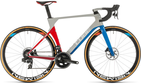 CUBE Bikes Litening C:68X Race