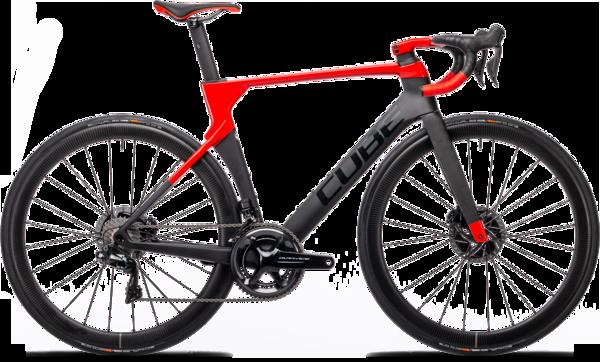 CUBE Bikes Litening C:68X SL