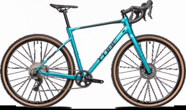CUBE Bikes Nuroad EX
