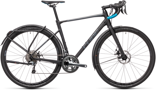 CUBE Bikes Nuroad Pro FE