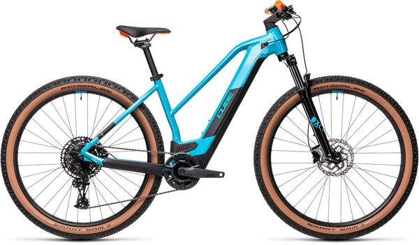 CUBE Bikes Reaction Hybrid Pro 500 29 Trapeze