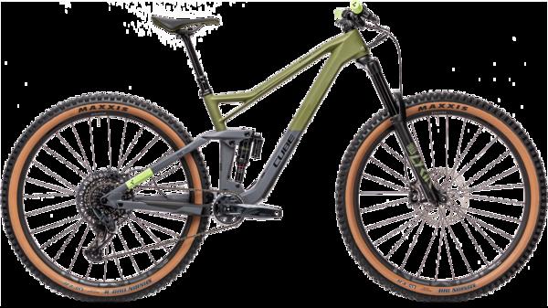 CUBE Bikes Stereo 150 C:62 Race 29