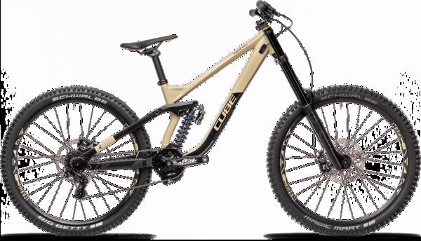 CUBE Bikes TWO15 Pro 27.5