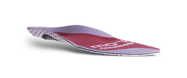 currexSole BIKEPRO Low Insoles