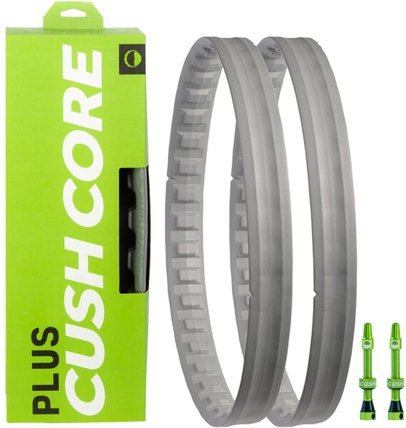 CushCore Plus Tire Insert Set
