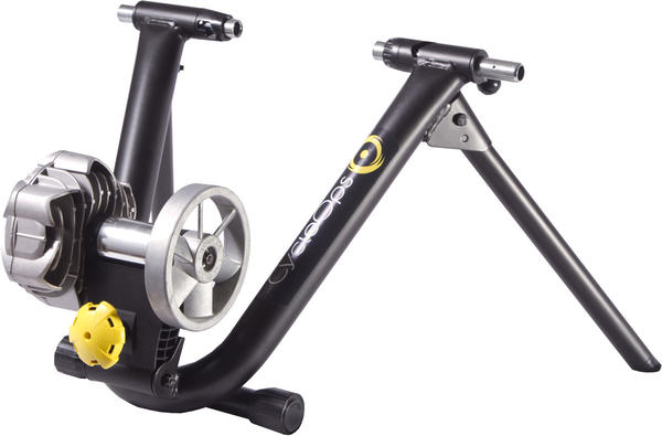 CycleOps Fluid2 Trainer Color: Black