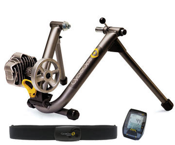 CycleOps Fluid 2 Power Trainer Kit