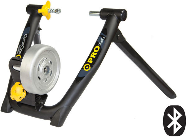 CycleOps PowerBeam Pro Trainer w/Bluetooth