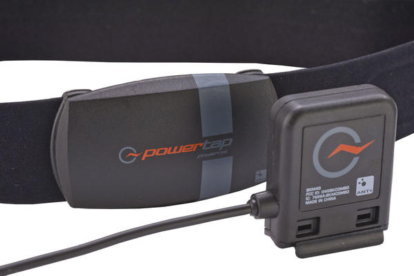 PowerTap PowerCal ANT+ w/Speed/Cadence Sensor