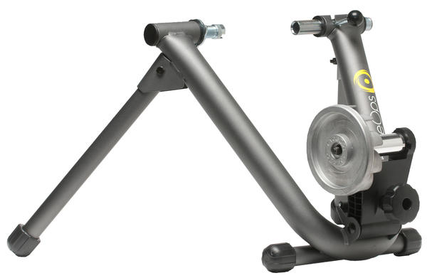 CycleOps Wind Trainer Color: Gray