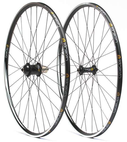 CycleOps PowerTap G3 Aluminum Wheelset